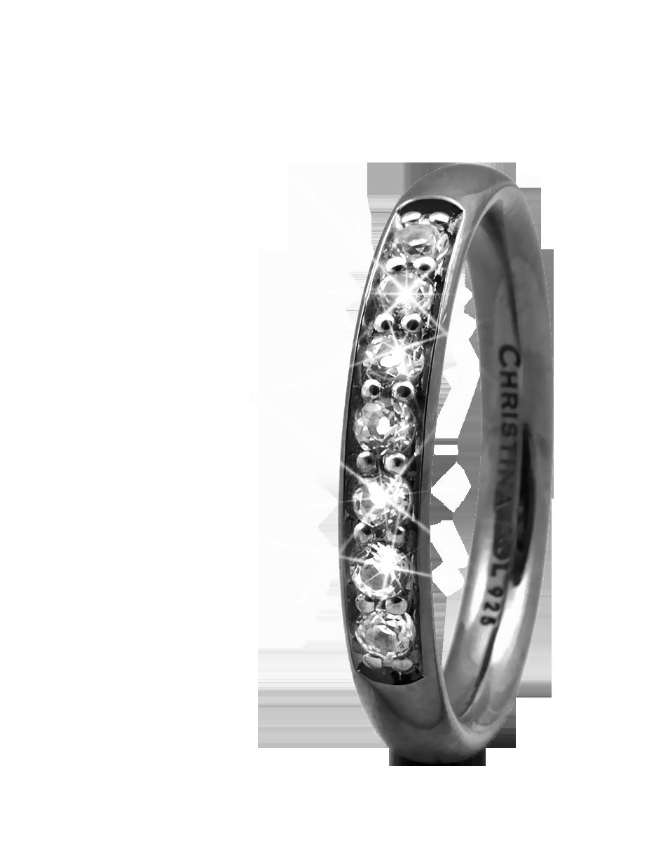 Christina-ring- 800-3.7.D/57