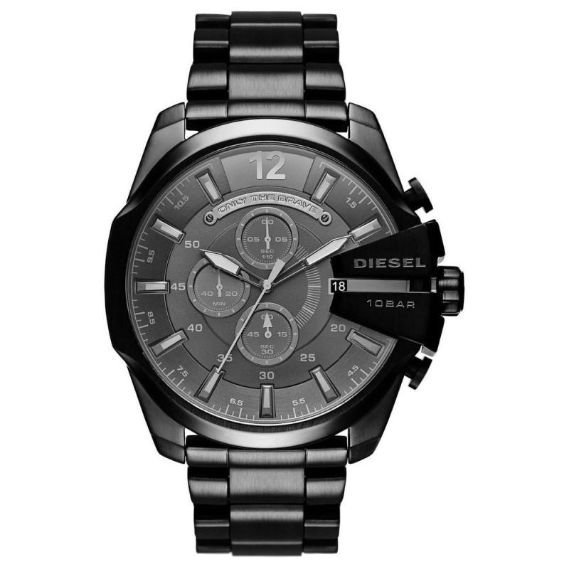 Diesel horloge DZ4355