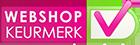 Dana Juwelier (danajuwelier.nl) draagt al jarenlang het officiële webshop keurmerk van Nederland!